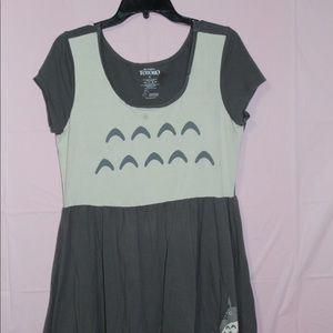Totoro Dress